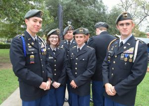 Junior ROTC 4