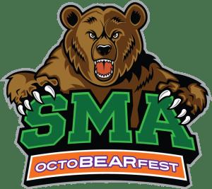 OctoBEARfest logo