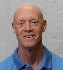 Headshot of Rick Roberson