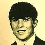 Headshot of Gordon Cooper