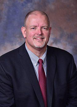 Jeff Baergen