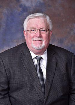 Dr. Bob Bryant