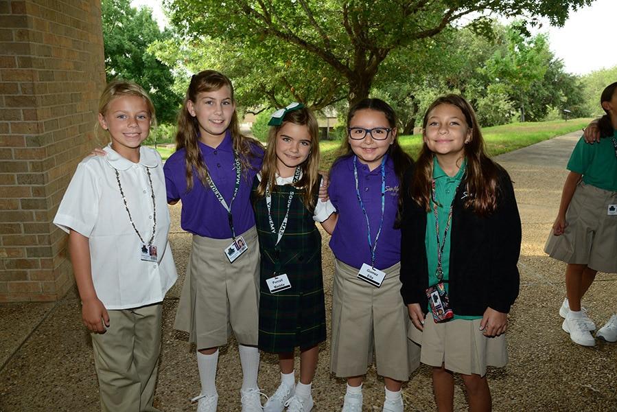 Outside Group Photo