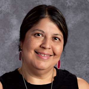 Headshot of Janet Barrientos