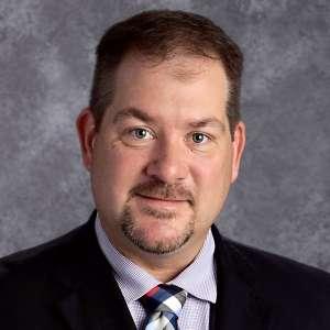 Headshot of Corey Boyer