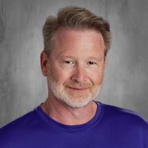 Headshot of Jeff Loyd