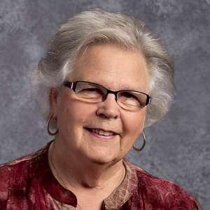 Headshot of Nancy Smith