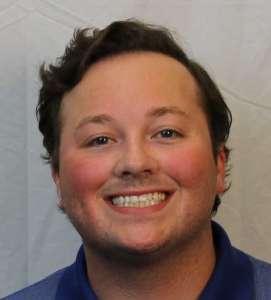 Headshot of Clay Cozby