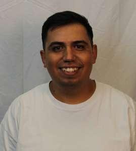 Headshot of Jose Espinoza