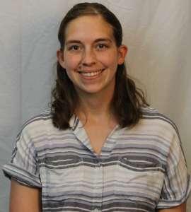 Headshot of Laura Espinoza