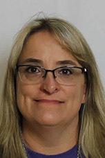 Headshot of Sara Till, LVN