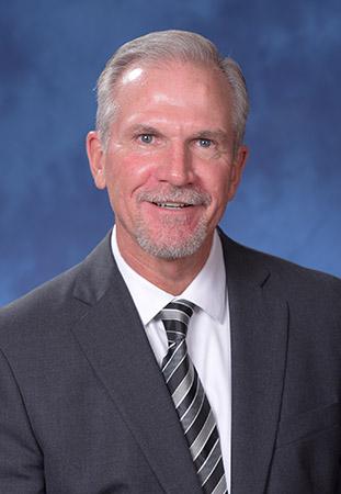 Bob Wiegand