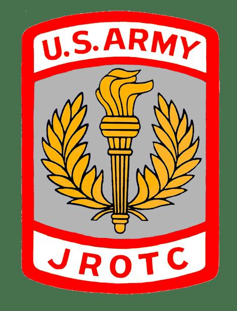 U.S. Army JROTC seal